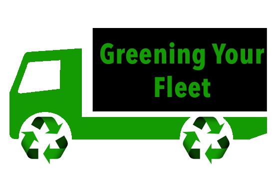 green your fleet