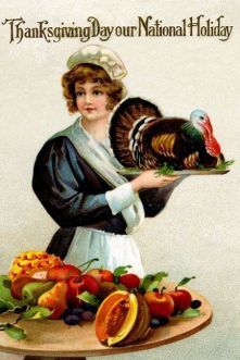 history-of-thanksgiving