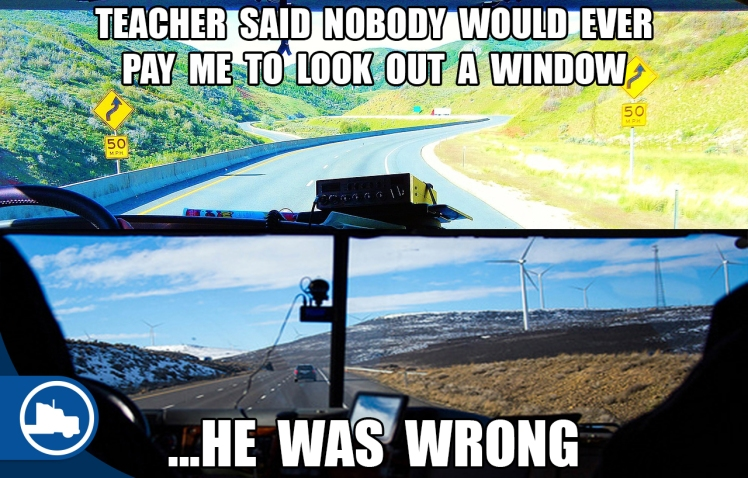 Teacher Was Wrong