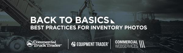 Best Practices for Inventory Photos