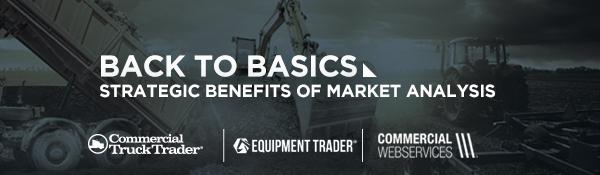Strategic Benefits of Market Analysis
